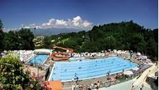 Norcenni Girasole Club - cing norcenni girasole club figline valdarno tuscany