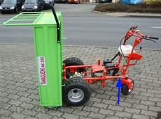 am350 motorschubkarre minidumper schubkarre