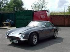 Used TVR Classics Cars For Sale With PistonHeads