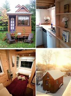 small home with smart use of space 30 tiny homes that make the most of a space
