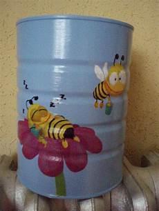 decoraciones de botes de leche c 243 mo decorar botes de manualidades con botes de leche en polvo reciclar botes de leche en polvo de bebes hacer