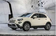fiat 500 x cross fiat 500x 2018 review autocar