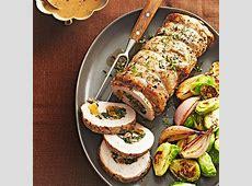 Christmas Pork Dinner Recipes   Healthy Recipes   Juicy