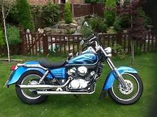 honda shadow 125 occasion honda shadow 125 cc 2008 in eastleigh hshire gumtree