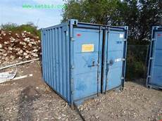 10 180 materialcontainer gebraucht kaufen auction premium
