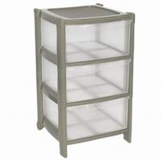 Plastic Drawers On Wheels by 51 Plastic Storage Drawers With Wheels Colorful 4 Tier