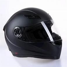 motorradhelm mit schwarzem visier cmx motorcycle helmet integral helmet blacky matte black