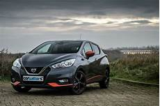 2018 Nissan Micra Review Carwitter
