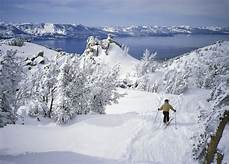 lake tahoe ski trip vacation california tour blog