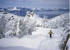 lake tahoe ski trip vacation california tour blog