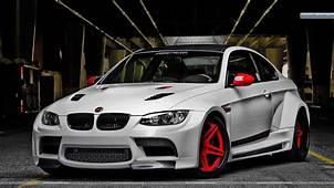 Car Barn Sport BMW M3 GTRS3