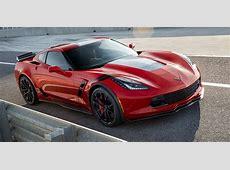 2019 Corvette Grand Sport: Sports Car   Chevrolet