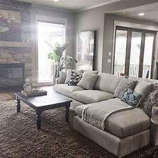 21 relaxing living rooms with gorgeous modern pottery barn living room with carpet and decorative plant