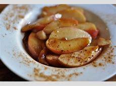cracker barrel fried apples_image