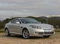 Essai Hyundai Coupe Restyl 233 Baroud D Honneur