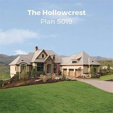 hollowcrest house plan take a video tour of the hollowcrest house plan 5019