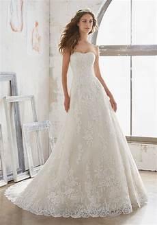 robe ée 30 5502 morilee by madeline gardner s wedding dresses collection deer pearl flowers part 5
