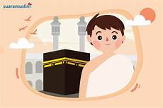 Kartun Orang Haji