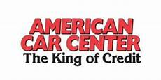 cing car americain american car center the king of credit trademark of