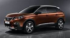 peugeot 3008 gt reportedly coming in 2019 with 300 hybrid