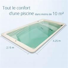 mini piscine nage contre courant entreprise maire entreprise maire vente et pose de spa