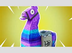 Fortnite Lama Wallpapers   Wallpaper Cave
