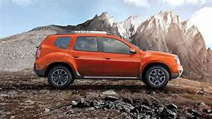2019 Dacia Duster Rear Photo  Car Release Date And News