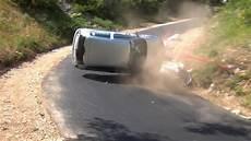 course de cote crash course de c 244 te de la mal 232 ne 2019 crash mistakes rallyefix