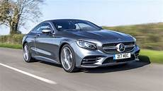 2018 mercedes s class coupe review top gear