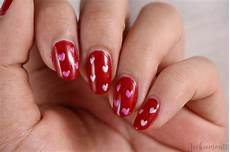 3 adorable valentine s day nail art designs for every