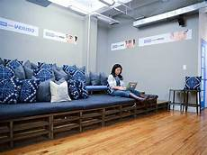 cool startup tech office of the week this startup is designing out of this world office spaces