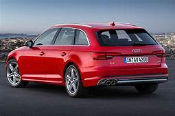 First Drive Review 2016 Audi A4 Avant
