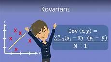 finanzierung berechnen formel kovarianz erkl 228 rung formel berechnung 183 mit