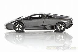 2007 Lamborghini Reventon Gray