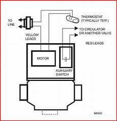 need help wiring honeywell zone valves doityourself com community