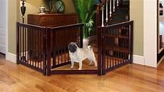 recinto per cani in casa come realizzare un recinto per cani da interno