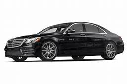 New Mercedes Benz S Class Prices And Trim Information