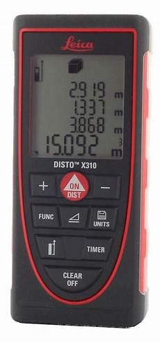 laser entfernungsmesser leica disto x310 messer leica