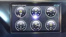 showing audi mmi 3g chromebox pro 2015