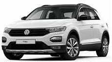 Mandataire Volkswagen T Roc Lounge 5 Portes Vnd Fr