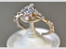 Kataoka Jewelry Creates Delicate Heirloom Rings for the