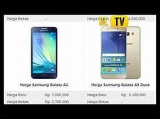 Daftar Harga Hp Samsung Dan Beserta Gambar Hp Samsung