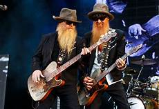 zz top zz top at the notodden blues festival artist pictures