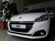 Peugeot 208 1 2 Puretech 82 Active 2019 God