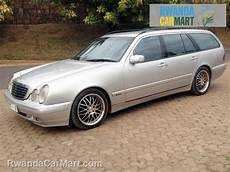 Used Mercedes Station Wagons