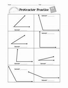 measuring angles worksheet 4th grade free 1956 measuring angles practice worksheets fifth grade math homeschool math grade 6 math