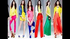 Ways To Mix And Match Colors In Your