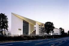 Adac Dortmund - adac hauptverwaltung westfalen in dortmund architektur