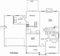rayburn house office building floor plan the rayburn home plan by horizon home builders savannah in