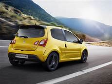 renault twingo rs 2012 car pictures 06 of 12